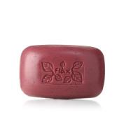 MYTHOS NATURAL SCRUB SOAP 100% NATURAL BASE ALL SKIN TYPES OLIVE + RED GREAPE 100 GR.