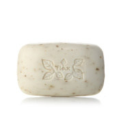 MYTHOS NATURAL SCRUB SOAP 100% NATURAL BASE ALL SKIN TYPES OLIVE LEAVES 100 GR.