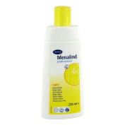 Hartmann Menalind Professional Care Body Lotion 250ml