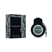 Police Forbidden For Man Eau De Toilette, 30 ml