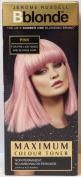 Jerome Russell Bblonde Maximum Colour Toner Pink