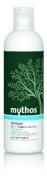 MYTHOS SHAMPOO ANTIDANDRUFF OLIVE + HAMAMELIS & ROSEMARY 300 ML.