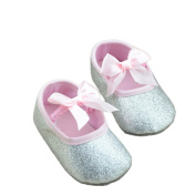 Baby Shoes,Amlaiworld Glitter Baby Shoes Sneaker Anti-slip Soft Sole Toddler
