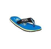 Cool Shoes Child Directoire Blue - Blue - Children's Flip-Flops - Beach Thong Sandals - Pool Slippers