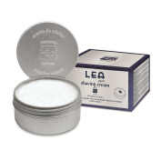LEA Classic Shaving Cream in Aluminium Jar 150 g