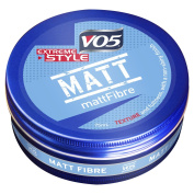 VO5 Extreme Style Matt Fibre 75 ml - Pack of 6