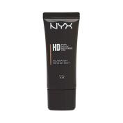 NYX HD Studio Photogenic Foundation 104 Sand Beige