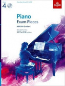 Piano Exam Pieces 2017 & 2018