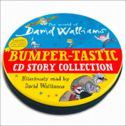 The World of David Walliams [Audio]