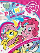 My Little Pony Paint with Water