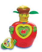 Vtech 142705 - Toy apple drink , multicolor