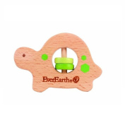 EverEarth Turtle Grasping Toy EE33576