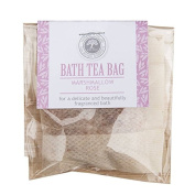 Marshmallow Rose Tea Bath Tea Bag