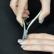 Cuticle and Nail Trimmer Nippers