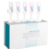 Instantly ageless - Anti-wrinkle warranty 8 Hours 5 vials