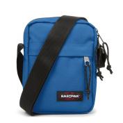 Eastpak Messenger Bag, Full Tank Blue (Blue) - EK04524M
