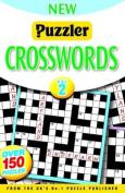 New Puzzler Crosswords: Vol.2