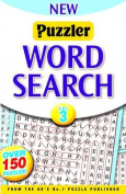 Puzzler Wordsearch: Vol. 3