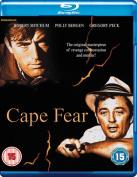 Cape Fear [Region B] [Blu-ray]