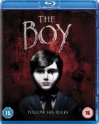 The Boy [Region B] [Blu-ray]