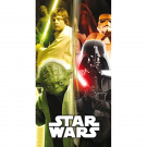 Official Star Wars Super Soft Luxury Fleece Blanket Throw