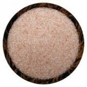 Dead Sea Salt Fine Grain Unrefined 30ml Sampling