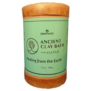 Ancient Clay Sulphur Bath Minerals for Aches, Pains, Super Detox 350ml