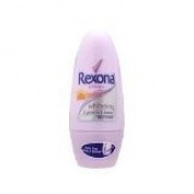 New Rexona Women Deodorant Roll-on Whitening Lighter in 2 Weeks 40 Ml.