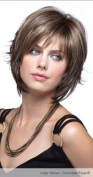 REESE Wig #1660 designed by Noriko for Rene of Paris plus a FREE Revlon Wig Lift Comb! (Colour Selected