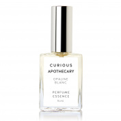 Opaline Blanc perfume. White Gardenia Tuberose Iridescent by Curious Apothecary. If you like fresh floral