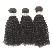 8 - 30 Mixed Length 3 Bundles/ lot 100% Human Hair Extension Unprocessed Raw Brazilian Virgin Hair Weft