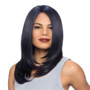 Vivica A Fox Hair Collection BL-Windy Pure Stretch Cap New Futura Synthetic Fibre Wig, P4/27/30, 390ml