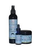 Beaucoup Hair Herbal Hair System For Men