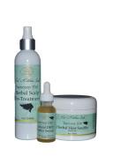 Beaucoup Hair Herbal Hair System For Women