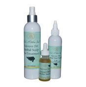 Beaucoup Hair Herbal Hair System For Lite for Women