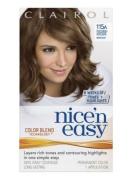 Clairol Nice N Easy Hair Colouring Liquid