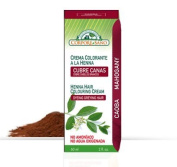 Corpore Sano Henna Semi-permanent Hair Colour Cream. Intense Highlights- Provides Grey Coverage 60ml/2 Fl.oz.