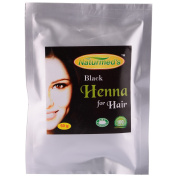 NATURMED'S Black Henna For Hair 50 Grms