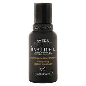 AVEDA Invati Men Nourishing Exfoliating Shampoo 50ml