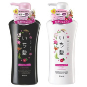 Ichikami Smooth and Sleek (NEW!) Shampoo & conditioner Set