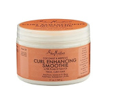 SheaMoisture Coconut Hibiscus Curl Enhancing Smoothie - 350ml