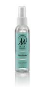LEYLA MILANI Heat Protecting Anti Frizz Shine & Thermal Spray Alcohol-Free, Clean Melon Scent-GLOSSILOCKS SPRAY