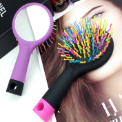 Carsem Hair Detangling Hair Brush - Detangle Hair Effortlessly -Kids & Adults,For Wet Or Dry Hair