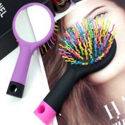 Carsem Hair Detangling Hair Brush - Detangle Hair Effortlessly -Kids & Adults,For Wet Or Dry Hair