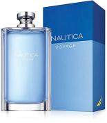 Nautica Voyage Eau de Toilette, 200ml