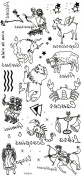 Wonbeauty best and high quality temporary tattoos Angels and anmials long lasting and realistic temporary tattoos including sheep,spider,lion,cow,etc.