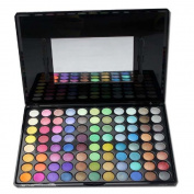 MELADY®Pro 88 Colour Eyeshadow Palette Makeup Eye shadow Palette
