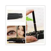 Wispun Eye Definer Waterproof Automatic Eyeliner Pencil Retractable Rotary