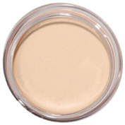 Creamy Concealer in Pot - Full Coverage Conceal Under Eye & Facial Cream Balm Creme
