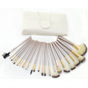 ZENITH FASHION Professional Makeup Brush Set Make-up Toiletry Kit